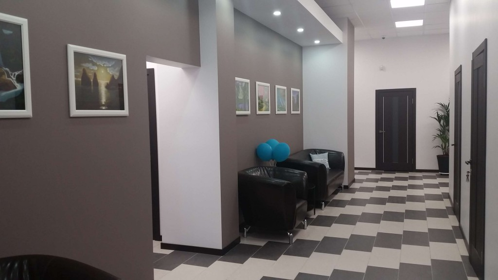 NORD DENTAL на Бутлерова 11 - 06